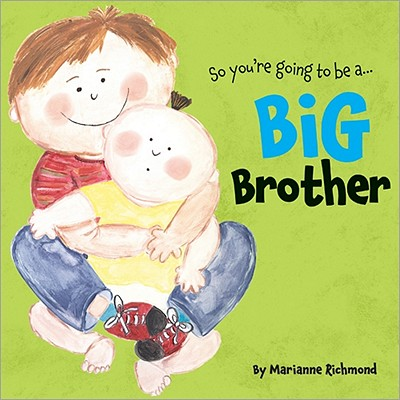 Big Brother By Richmond, Marianne