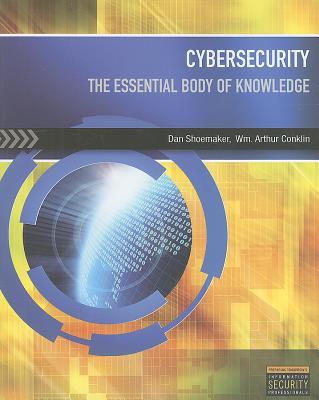 Cybersecurity By Shoemaker, Dan/ Conklin, William Arthur