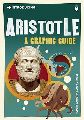 Introducing Aristotle By Woodfin, Rupert/ Groves, Judy (ILT)